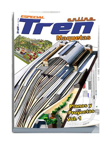 Revista TREN online Nº30