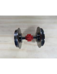 EVERGREEN 0122 LISTON 360mm y 0,5x1,0 mm