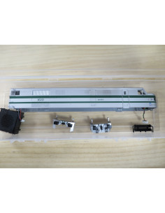 EVERGREEN 0126 LISTON 360mm y 0,5x3,2 mm