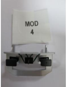 Vallejo AV70150 Kit de Acero y Oxido