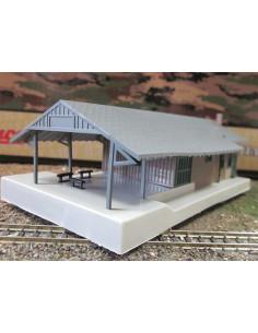 HO Ibertren 43012 Locomotora 10145 RENFE