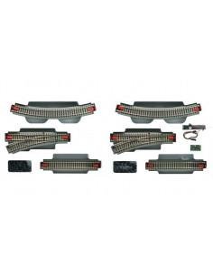 ROCO 10850 TRAFO 18V 2 AMPERIOS