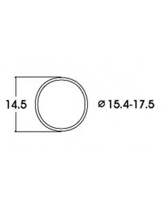 ROCO 40076 15.4/17.5