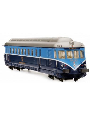 HO IBERTREN 46043 UT300 VERDE RENFE