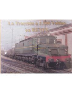 RENFE EN 1964