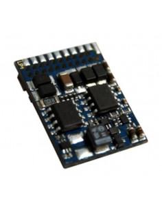 HO ESU54610 8 PINS 1 AMPERIO DCC-MM