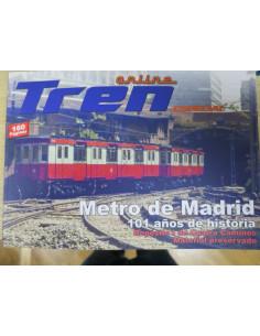 Revista TREN online Especial Nº30