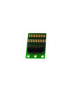 HO ESU 50706 POWER PACK 0,1 F